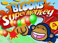 Bloons Superaffe