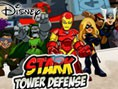 Marvel Tower Defense